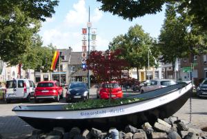 Griether Marktplatz