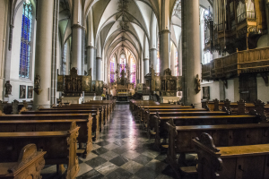 St. Nicolai Kirche Kalkar