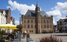 Rathaus Kalkar